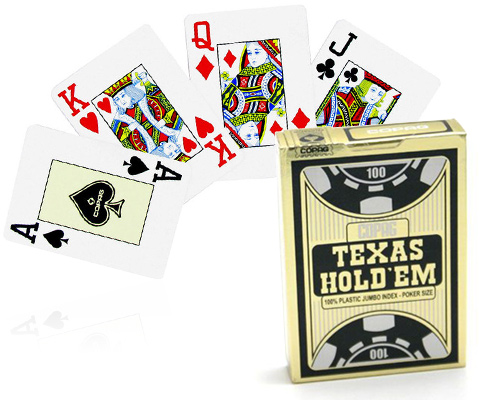 Giochi texas holdem