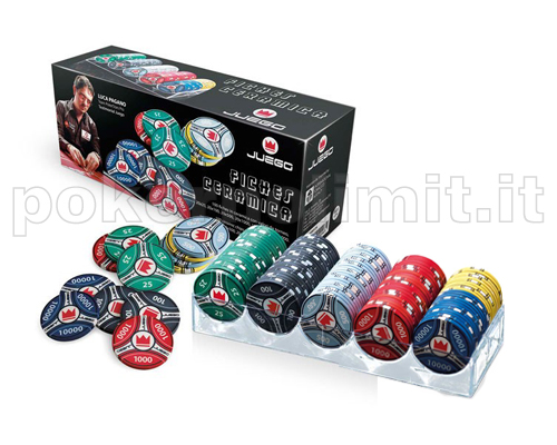 Poker chips game rules