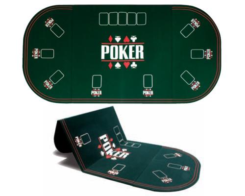 Accessori poker e giochi piano pieghevole texas hold 39 em - Tavolo da texas hold em ...