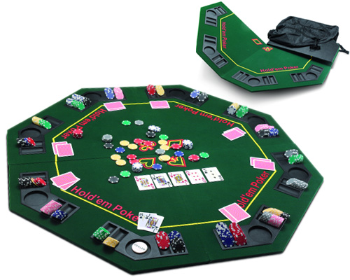 Accessori poker e giochi tavolo poker texas hold 39 em de for Tavolo poker