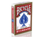 Carte Bicycle - Standard Rider Back (Rosso)