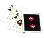 accessori per il poker - Carte Pokerstars Official - Juego