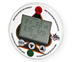 The Ultimate Dealer Button Timer Extra Large