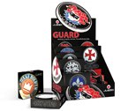 accessori per il poker - Display 12 Card Guard Juego