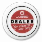 Button Dealer Juego - For Player Only
