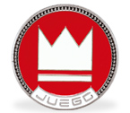 accessori per il poker - Juego - Card Guard Crown