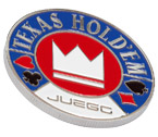 accessori per il poker - Juego - Card Guard Texas Hold 'em
