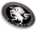 accessori per il poker - Juego - Card Guard Unicorn