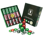 Playboy - Premium Poker Chip Set