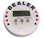 Royal Pro Digital Dealer e Timer
