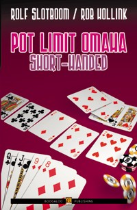 Libro di poker - Pot Limit Omaha Short Handed in italiano di Rolf Slotboom
