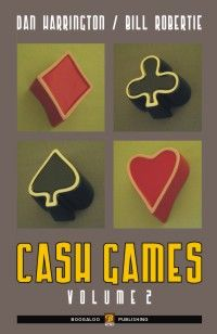 Libro di poker - cash games vol 2