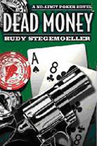 Libro di poker - dead money