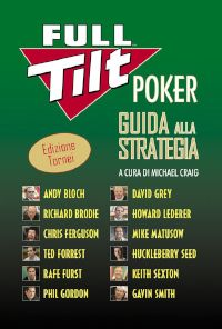 Libro di poker - full tilt poker guida alla strategia