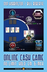 No Limit Holdem Cash Games: Flawless Victory in 1-2, 1-3, and 2-5 Live Games