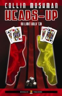 Libro di poker - heads up no limit hold em