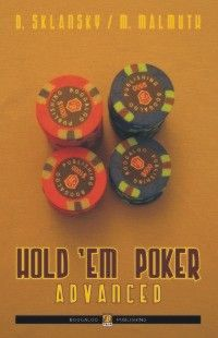 Odds 4 card poker