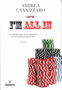 Libro di poker - i m all in