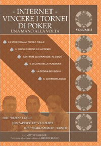Poker scratch and match
