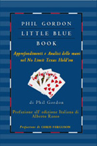 Libro di poker - little blue book