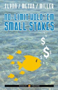 Libro di poker - no limit hold em small stakes