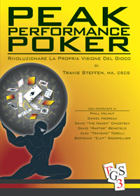 Libro di poker - peak performer poker in italiano