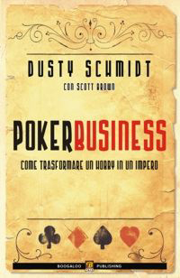 Libro di poker - poker business