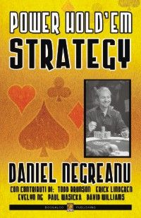 Libro di poker - power hold em strategy