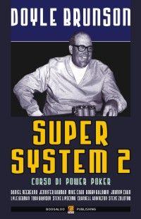 Super system texas holdem