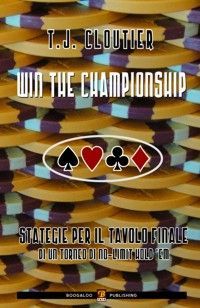 Libro di poker - win the championship
