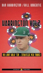 vai al libro di poker - Harrington volume 2
