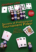 poker - Secrets of Professional Tournament Poker - Volume 1