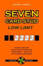 vai al libro di poker - Seven card stud low limit