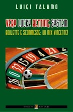 poker - Very Lucky Betting System